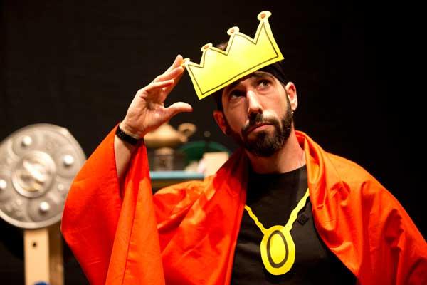 Fer como un Rey