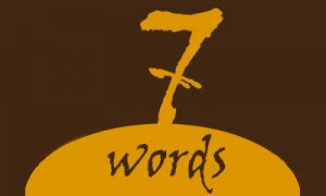 Cartel 7 words