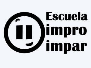 Logo Escuela Impro Impar