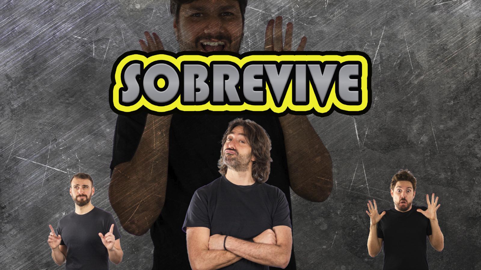 Sobrevive, el concurso-show de los sábados