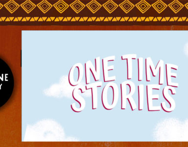 One Time Stories, espectáculo solidario infantil a favor de Sunshine in Nosy Komba
