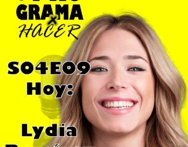 """El Programa por Hacer S04e09 Lydia Ramirez """"La incognita del brownie"""""""